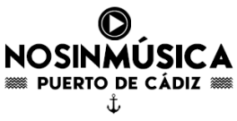 Logo No Sin Música 2015