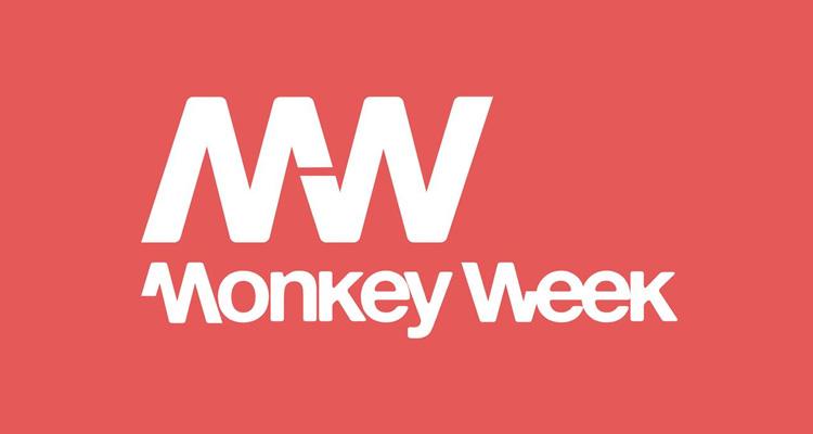 monkey week destacada