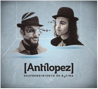 Antílopez