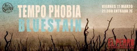 tempho phobia