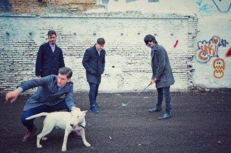 imperio del perro