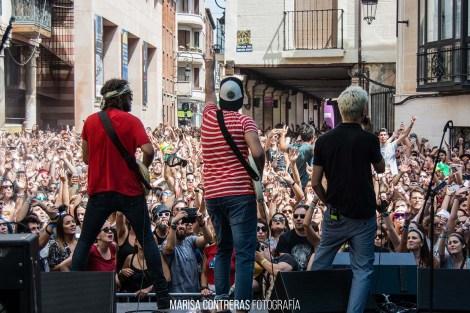 Sonorama 2016 - Marisa Contreras Fotografía 2
