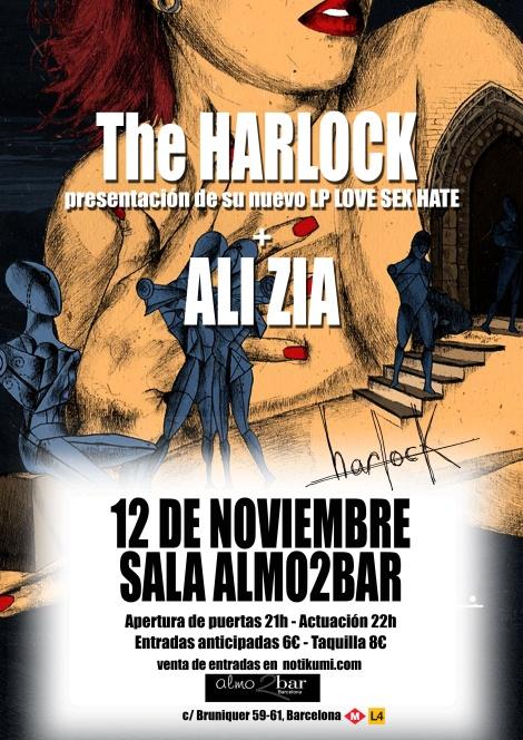 harlock_cartel