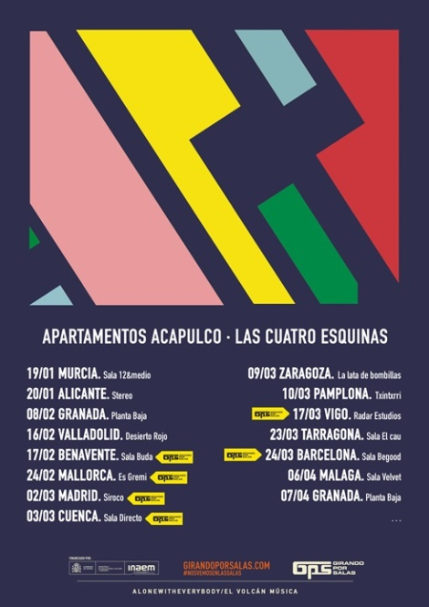 apartamentos acapulco gira